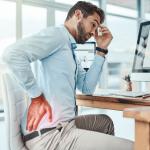 Pourquoi le mal de dos et ce que l'on peut faire contre