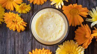 Propriétés de Calendula - Crème