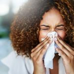 Symptômes de la sinusite