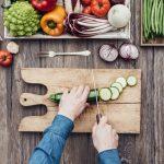 À la recherche d'une alimentation saine