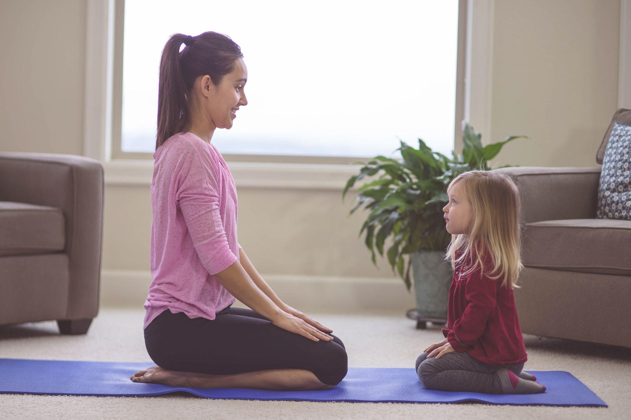 Tout le monde peut pratiquer la pleine conscience.
