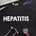Hépatite, maladie inflammatoire du foie