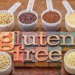 Régime spécial sans gluten pour coeliaques