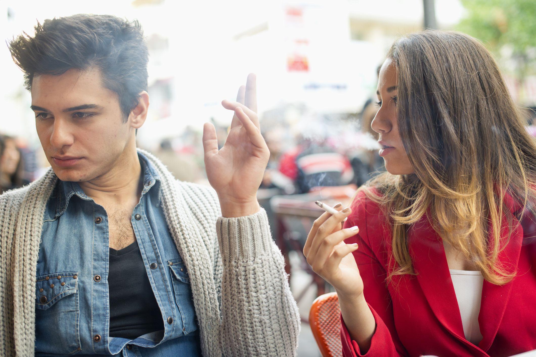refuser le tabac