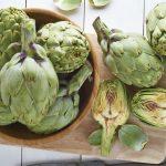 5 propriétés saines de l'artichaut