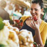 5 bonnes raisons de manger des fraises