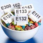 Utilisations et effets des additifs dans les aliments