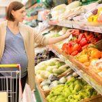 Régime alimentaire pour les femmes enceintes et allaitantes