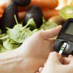 Régime alimentaire pour contrôler le diabète