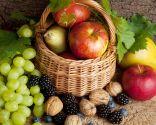 saines habitudes - fruits légumes
