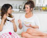 habitudes saines - mangez lentement