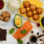 Des aliments sains pour le cerveau et la mémoire