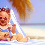 Lunettes de soleil pour enfants