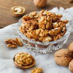 Les noix, un fruit séché sain pour le cœur