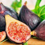 Figues, un fruit d'automne réparateur