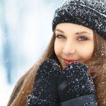 Comment protéger la peau de la brousse en hiver