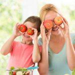 Des aliments antioxydants pour prendre soin de votre vue