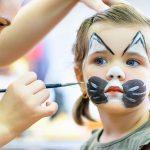 Comment prévenir les allergies aux peintures et au maquillage