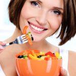 Les clés d'une alimentation saine