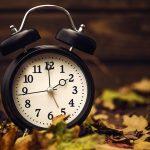Effets sur la santé du changement d'heure