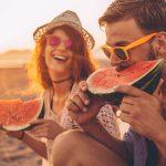 Évitez de prendre du poids pendant les mois d'été