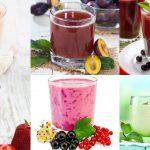 8 shakes naturels sains avec multipropriété