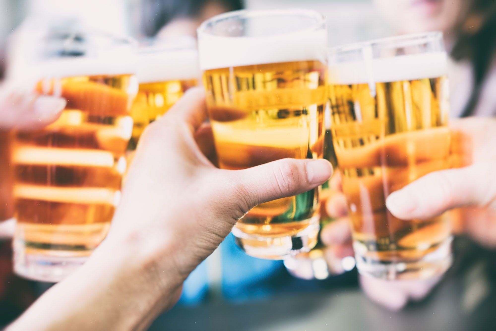 propriétés de la bière