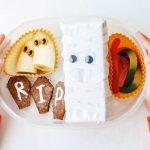 4 idées de menus enfants pour Halloween