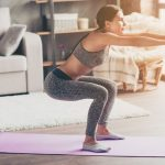 3 exercices pour brûler les graisses