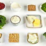 12 aliments qui ajoutent du calcium à votre alimentation