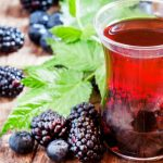 3 boissons antioxydantes aux mûres pour l'automne