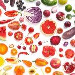 Avantages des fruits et légumes selon leur couleur