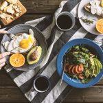 Une alimentation saine pour réduire le stress