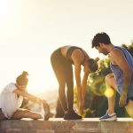 Combien d'exercice devrions-nous, les adultes, faire chaque semaine?