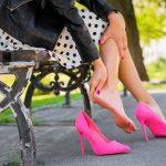 10 conseils pour éviter les blessures aux pieds et les éraflures