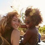 6 bienfaits sains du sourire