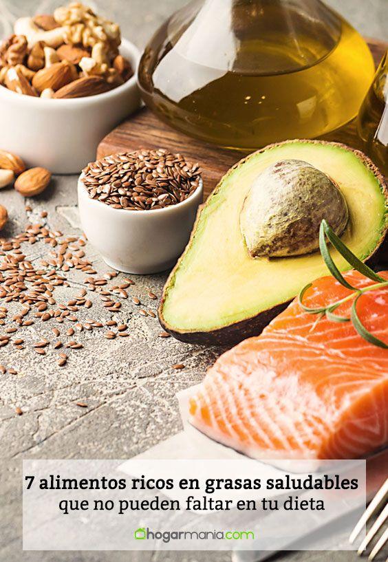 7 aliments riches en graisses saines à ne pas manquer dans votre alimentation