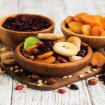 Les fruits déshydratés sont-ils sains?: Propriétés et avantages