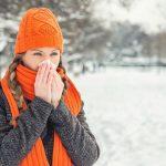 Guide pour ne pas tomber malade en hiver