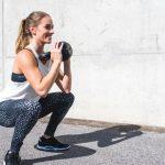 3 exercices express pour un corps tonique en été