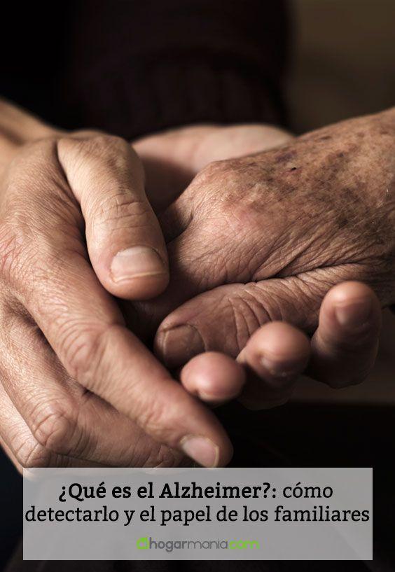 Qu'est-ce que la maladie d'Alzheimer: comment la détecter et le rôle des membres de la famille