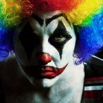 Coulrophobie ou peur des clowns