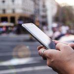 Nomophobie, ou peur de quitter la maison sans smartphone