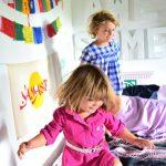 Alimentation et soins chez les enfants hyperactifs