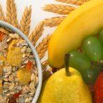 Aliments à base de fibres pour perdre du poids