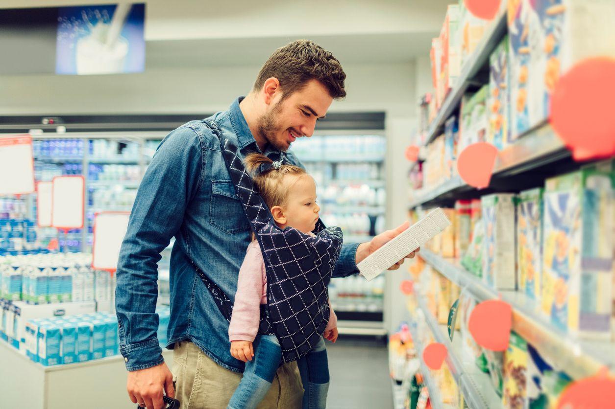 Il est très important de savoir interpréter les informations nutritionnelles des produits destinés à l'alimentation du nourrisson.