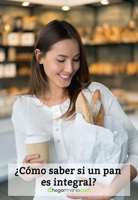 Comment savoir si un pain est composé de grains entiers?