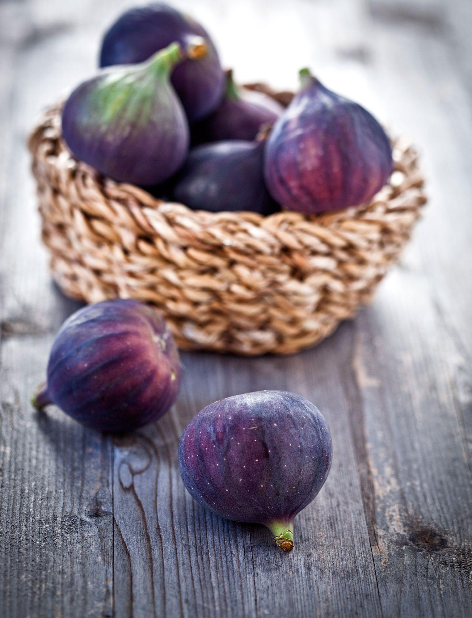 propriétés des figues