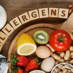 Quels sont et quels aliments provoquent une allergie alimentaire