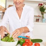 Régime alimentaire pour soulager les symptômes de la ménopause